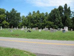 Shaver's Chapel United Methodist Church Cemetery