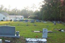 Dogwood Church Cemetery