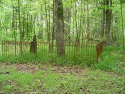 Burdette - Gill Cemetery