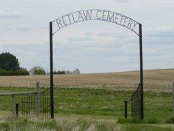 Retlaw Cemetery