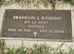 Franklin Leroy Robbins