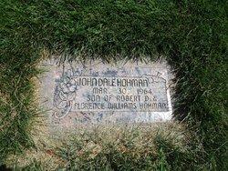 John Dale Hohman