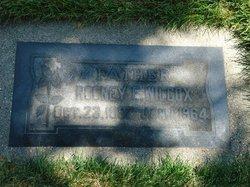 Rodney Elroy Wilcox, Jr