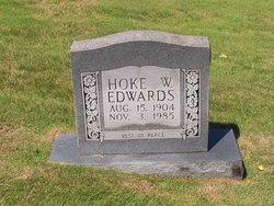 Hoke Williams Edwards