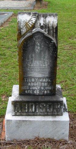Tildy Jane Addison