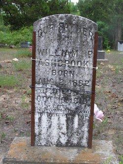 William P. Ashbrook