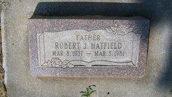 Robert James Hatfield