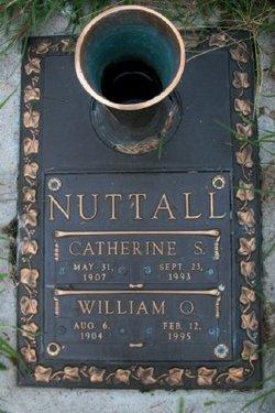 William Osborn Nuttall