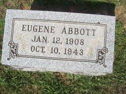 Eugene Abbott