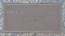 "Hoyt ""Junior"" Capehart"