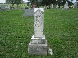 """Elizabeth L. """"Lizzie"""" <I>McKinley</I> Brizendine"""