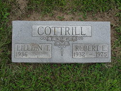 Lillian Therese <I>Cruzan</I> Cottrill