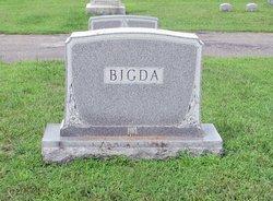 Julia <I>Sarna</I> Bigda