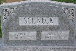 Alfred C Schneck