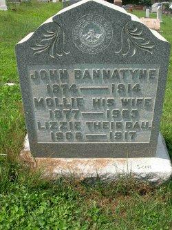 John Bannatyne