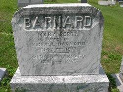 Michael Barnard