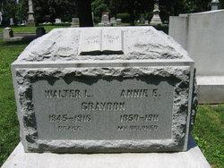 Walter L. Graydon