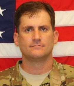 CWO Brian D. Hornsby