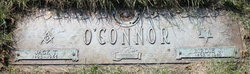 """John Timothy """"Jack Tim"""" O'Connor, Sr"""
