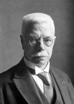 Dr Pieter Zeeman