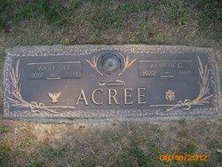 Almon G. Acree