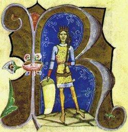 Geza II of Hungary