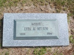 Lyda M. <I>Bailey</I> Nelson