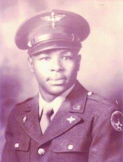 Sgt George William Hickman, Jr
