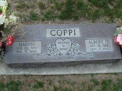Albert Coppi