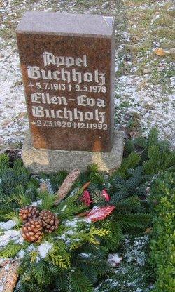 Ellen-Eva Buchholz