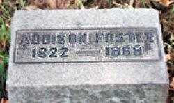 Addison Foster