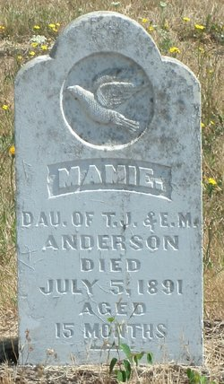 Mamie Anderson