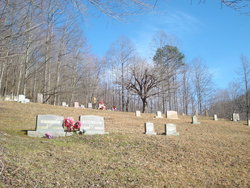 Jarrells Branch Cemetery