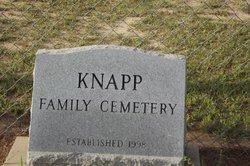 Knapp Family Cemetery