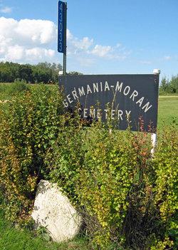 Germania-Moran Cemetery
