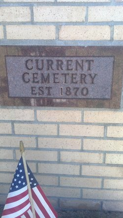 Current Cemetery
