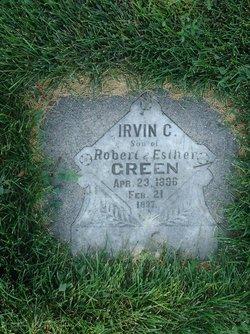 Irvin Charles Green