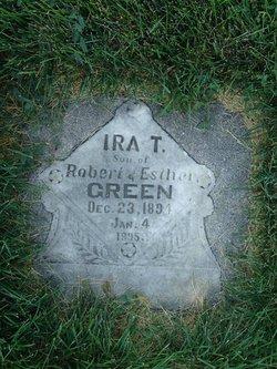 Ira Thomas Green