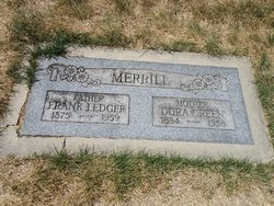 Frank Ledger Merrill