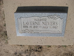 Laverne Nevers