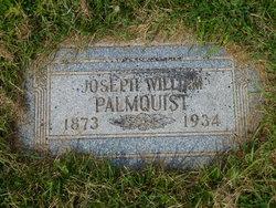 Joseph William Palmquist