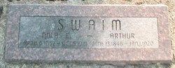 Arthur Swain