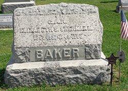 Sherman Mitchell Baker