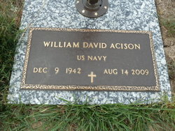 William David Acison