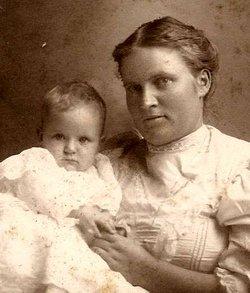 Grace M. <I>Phillips</I> Abrams
