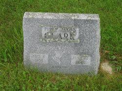 Philip James Clark