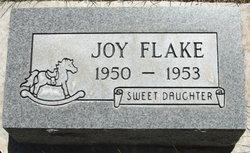 Joy Flake