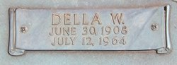 Della Rose <I>Wheeler</I> Phillips