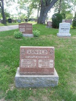 Irene <I>Sykes</I> Arnold