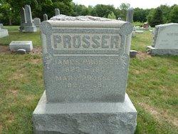 James Prosser